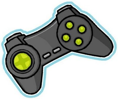 Video game clipart free 1 » Clipart Station.