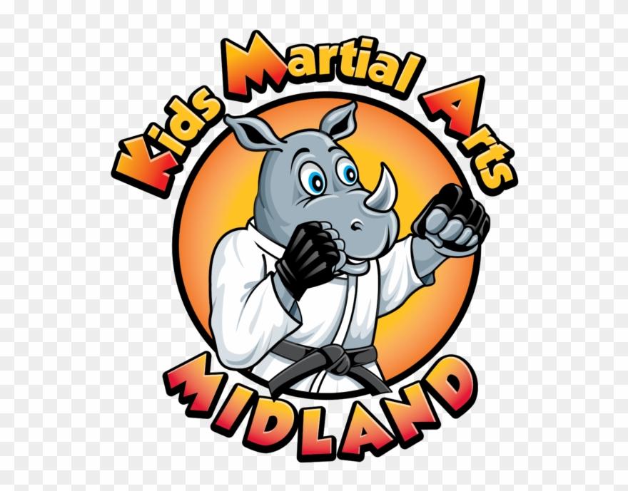Kids Martial Arts Midland Clipart (#2851147).