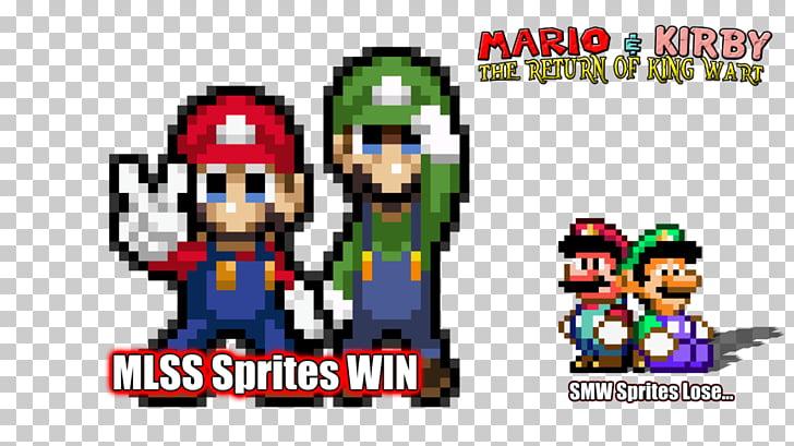 Video game Mario Comics Cartoon, mario PNG clipart.