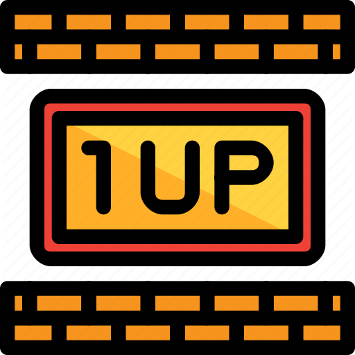 \'Video Game Color Line\' by tulpahn.