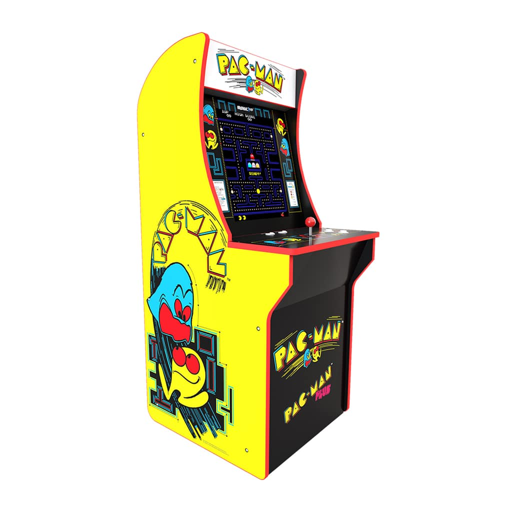 How to Upgrade Your Arcade1up to Play 1000\'s of Games.
