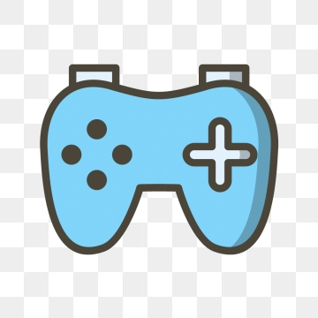 Video Game PNG Images.