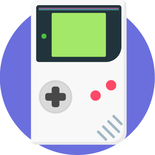 Video Game PNG Transparent Images.
