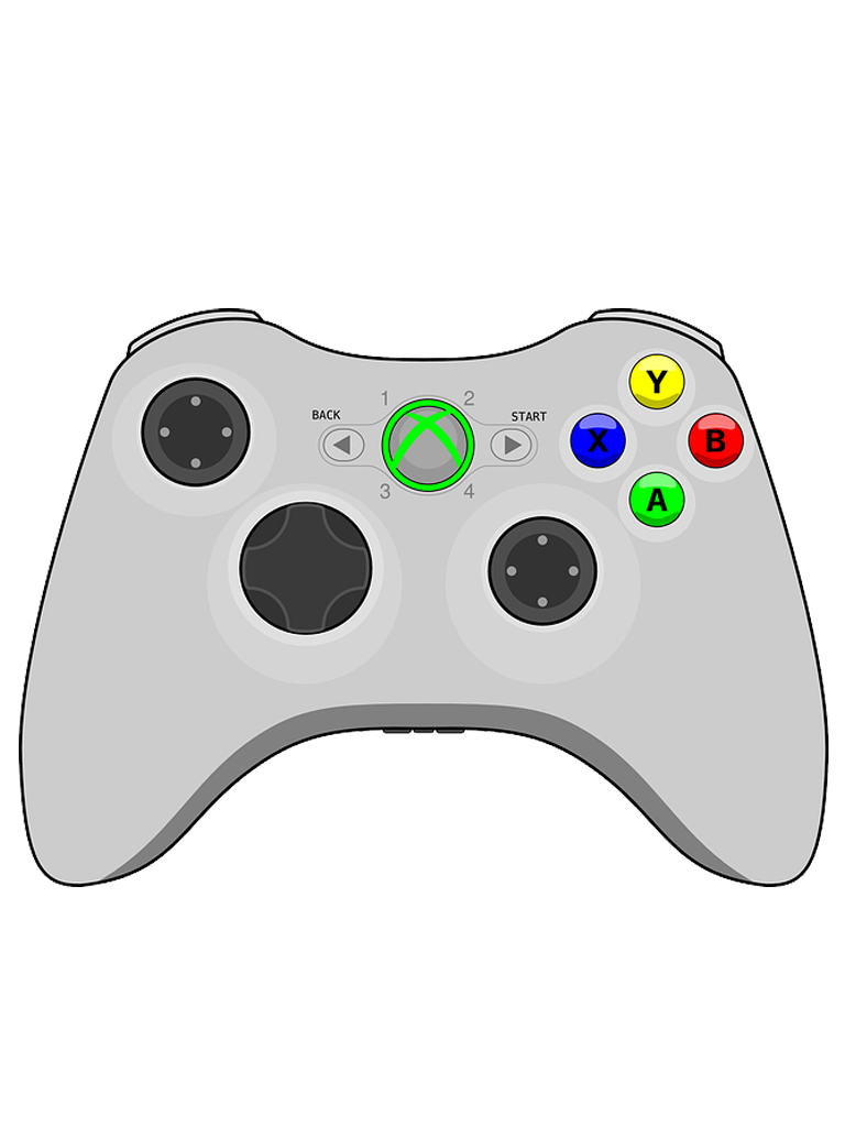 Controle videogame png clipart images gallery for free.