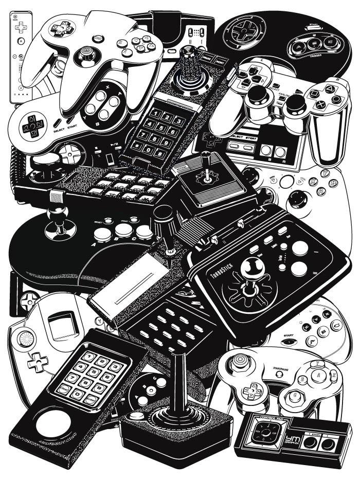 BNP Ladies Present: Our Favorite Female Video Game.