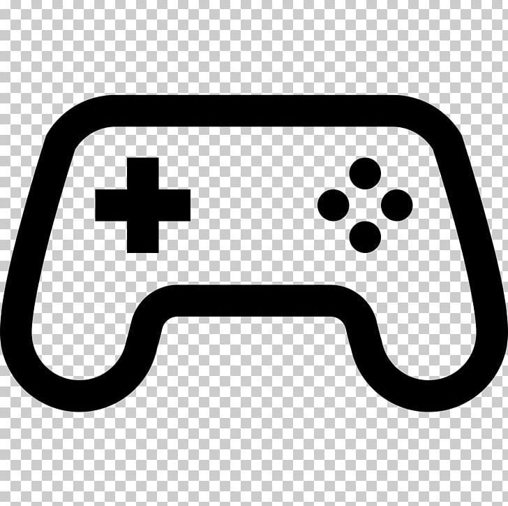 Xbox 360 Joystick Video Game Game Controllers Emulator PNG.