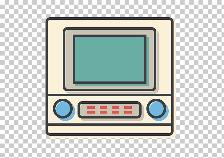 Display device Server Video game console Icon, server PNG.