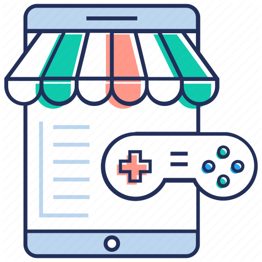 \'Game Development and website application\' by Vectors Point.