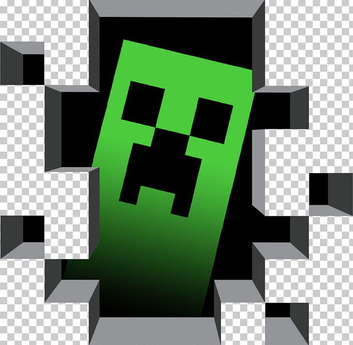 Minecraft Sticker Creeper Wall Decal Video Game PNG, Clipart.