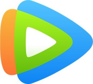 Tencent Video Icon Logo Vector (.SVG) Free Download.