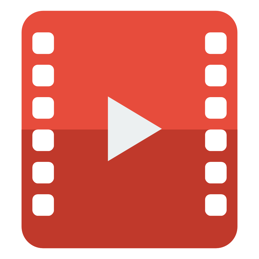 Download Video Icon File HQ PNG Image.