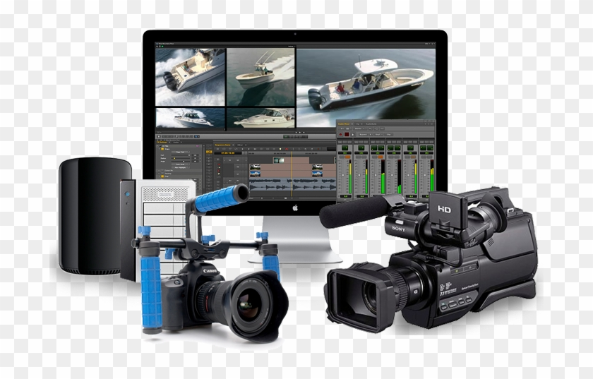 Video Production Services.