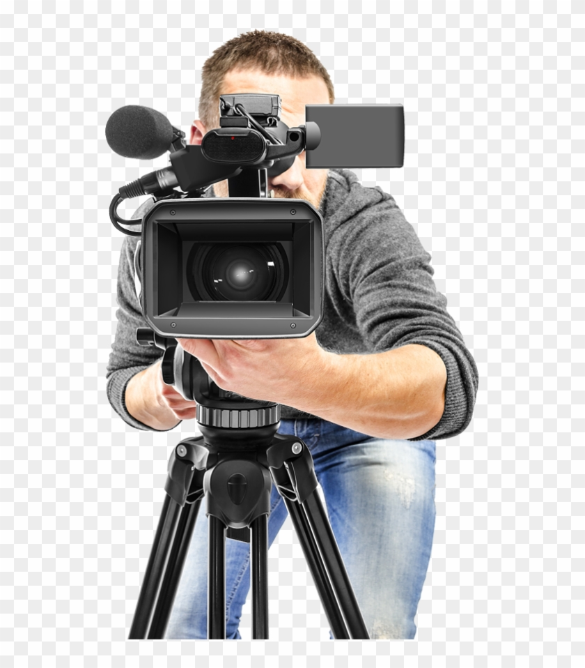 Video Production Studio, Video Production, Digital.
