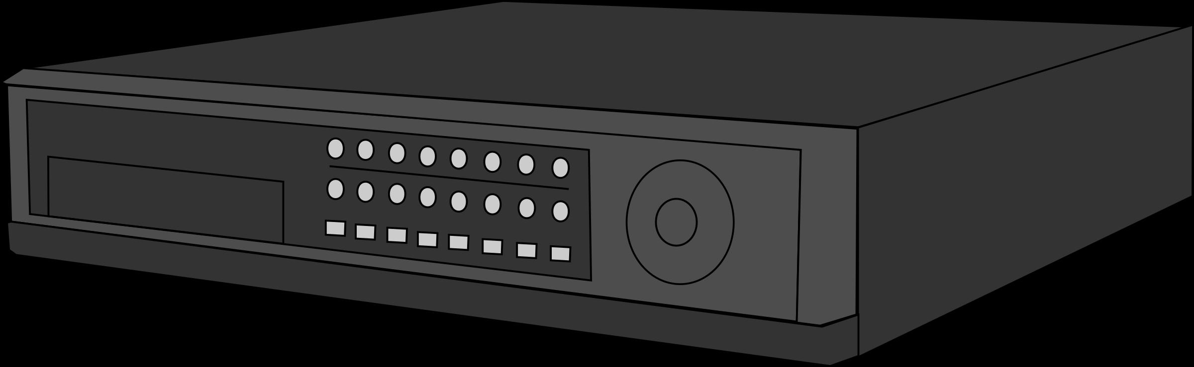 video recording device