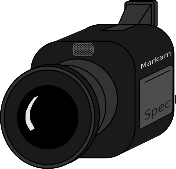 Video Camera Clip Art at Clker.com.