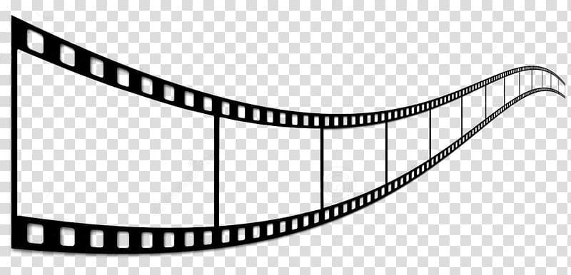 Filmstrip footage High.