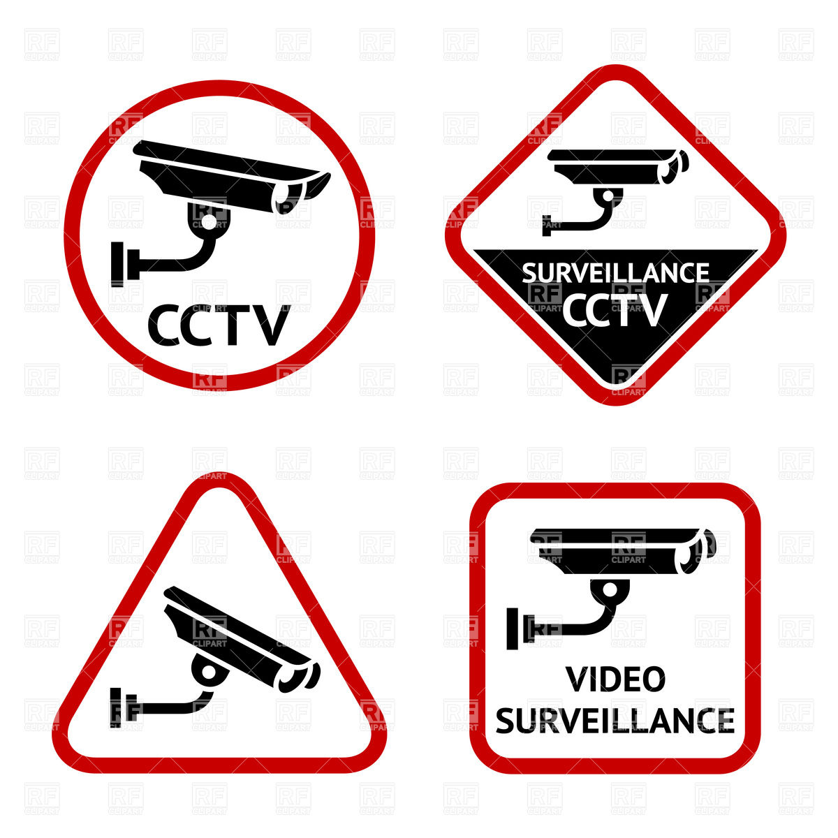 Cctv Camera Clipart, Download Free Clip Art on Clipart Bay.