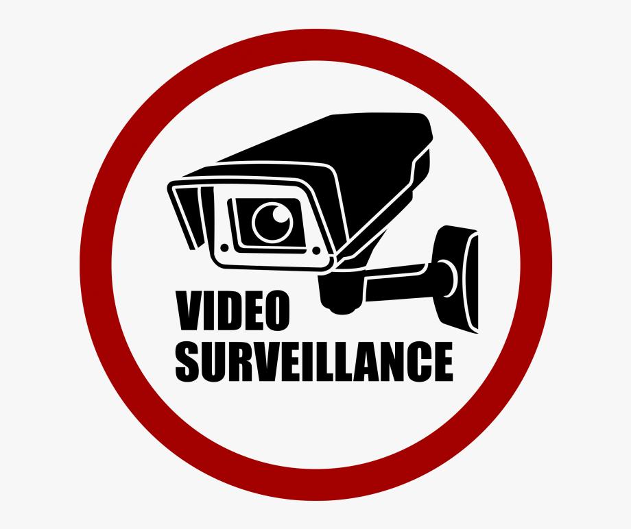 Video Surveillance Transparent Png.