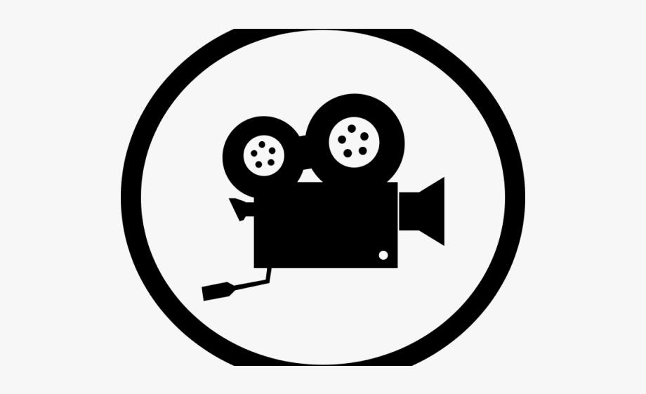 Video Icon Clipart Tape.