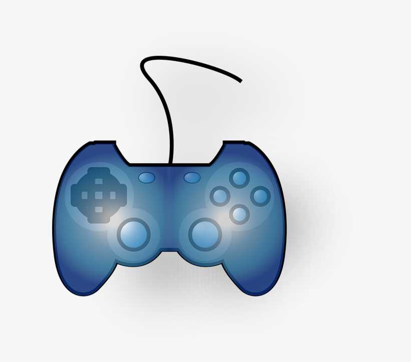 Video Game Clipart Transparent.