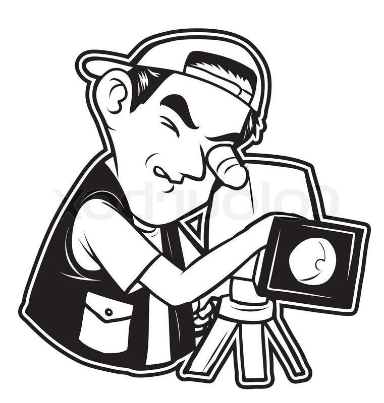 Clip Art Videography.