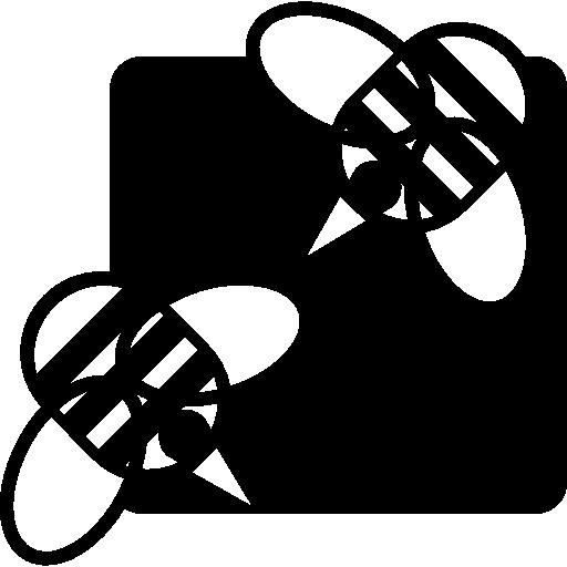 Videohive logo.