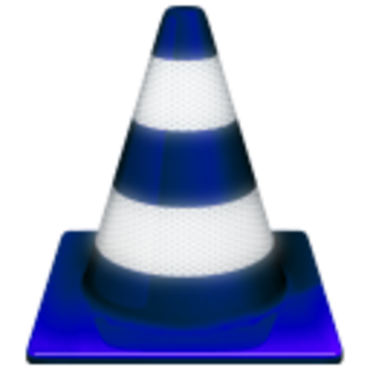 VLC media player for Mac.
