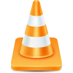 How to create a playlist for VLC on Android devices.