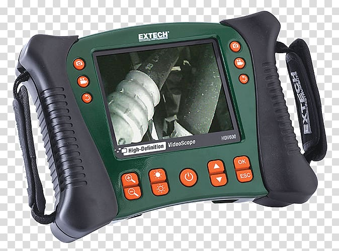 Videoscope Extech Instruments Digital video Camera Borescope.