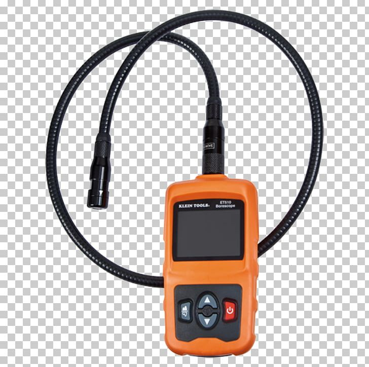 Borescope Klein Tools Videoscope Nut Driver PNG, Clipart.