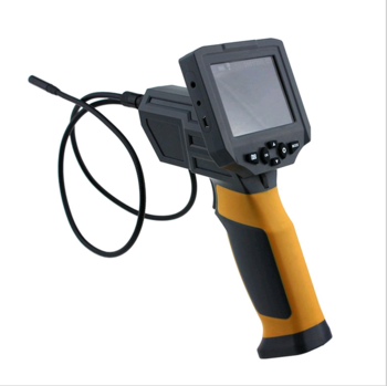 Portable Inspection Camera Videoscope Borescope,Industrial Video Borescope.