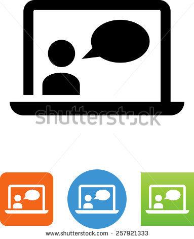 Skype Stock Photos, Royalty.