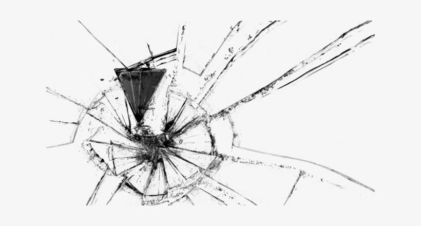 Broken Glass ].