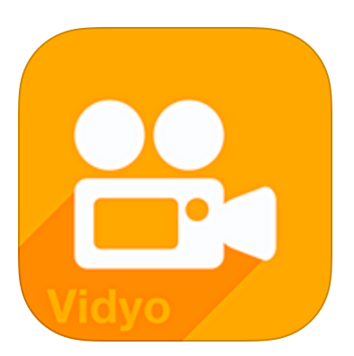 Vidyo lets you record iPhone screen without jailbreaking.