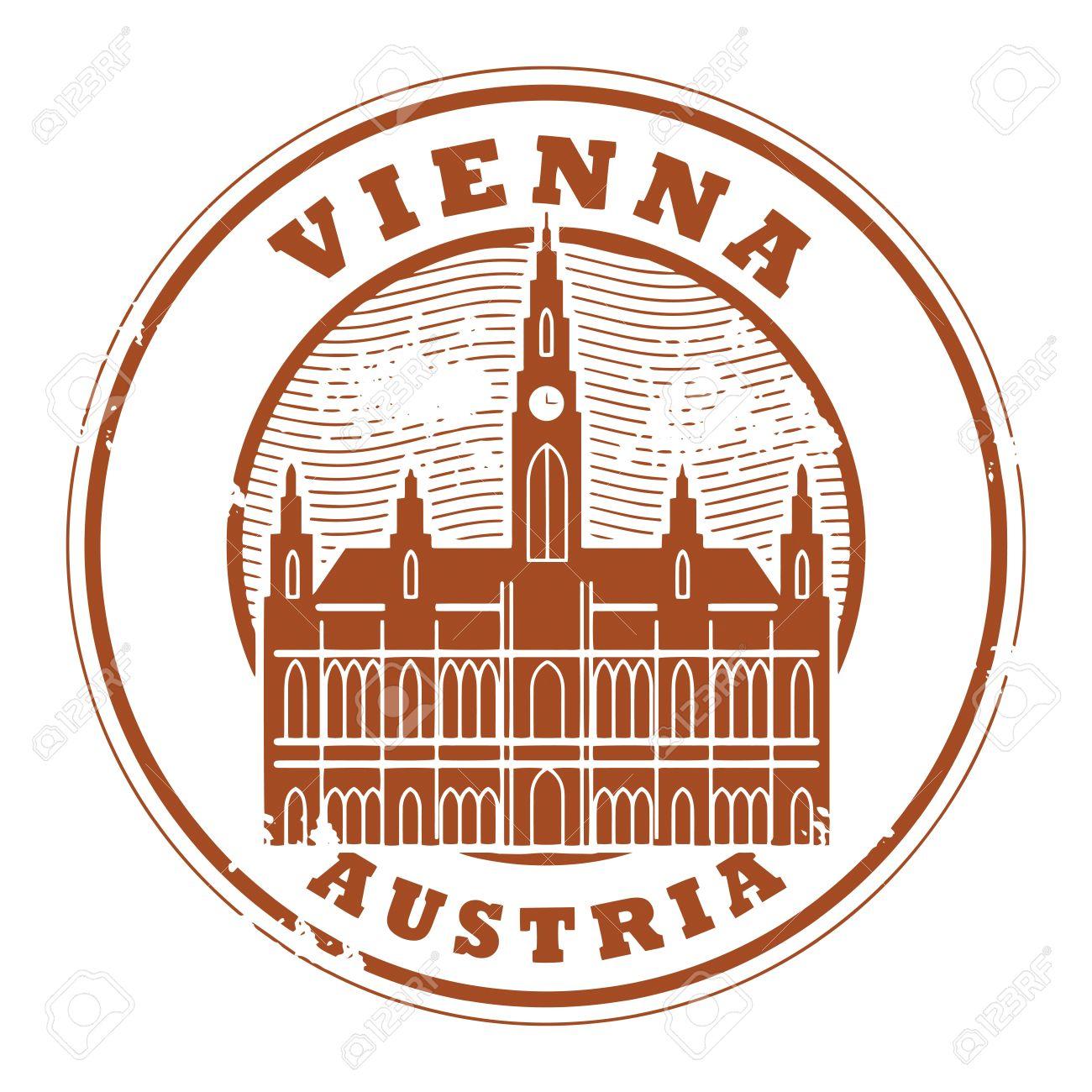 Vienna clipart.