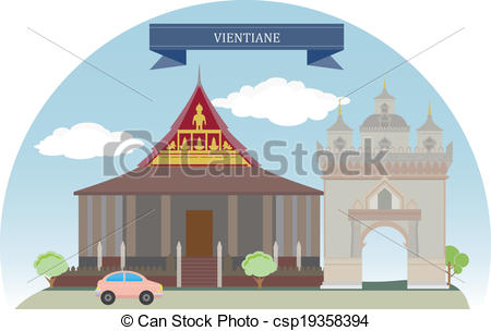 Vientiane Clipart and Stock Illustrations. 258 Vientiane vector.
