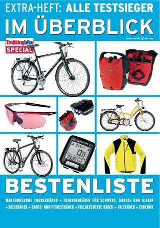 Fahrrad News 2.
