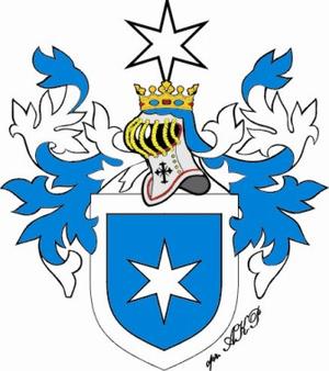 Stern (Heraldik).
