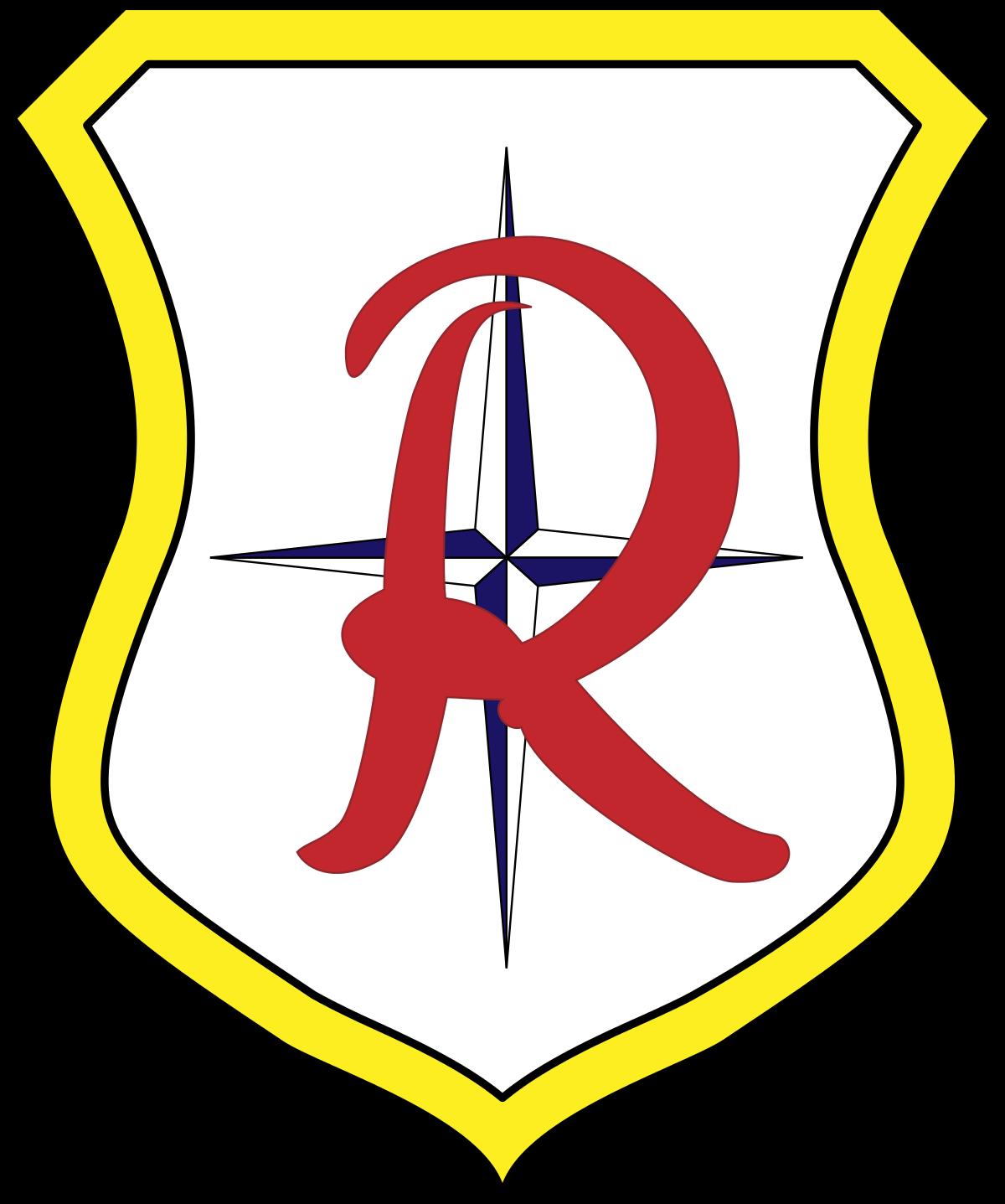 """Taktisches Luftwaffengeschwader 71 """"Richthofen""""."""