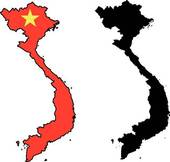 Vietnam Clip Art.