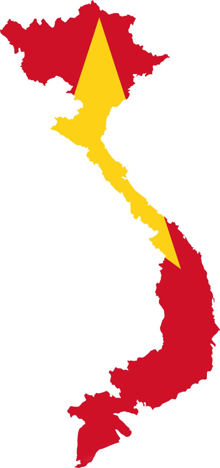 Vietnam Clipart.