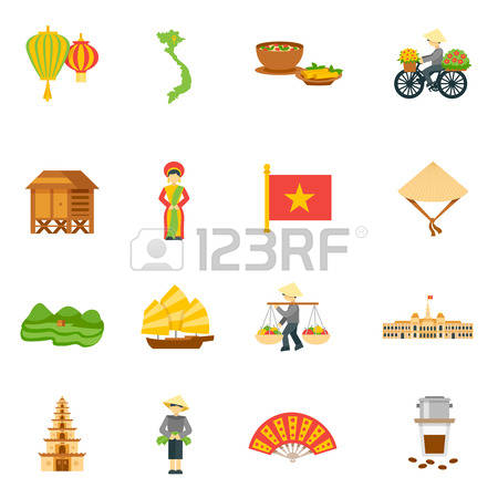 329 Vietnamese Food Cliparts, Stock Vector And Royalty Free.