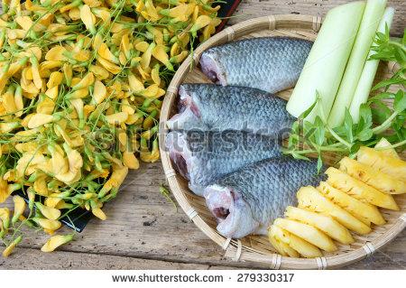 Vietnamese Food Stock Photos, Royalty.