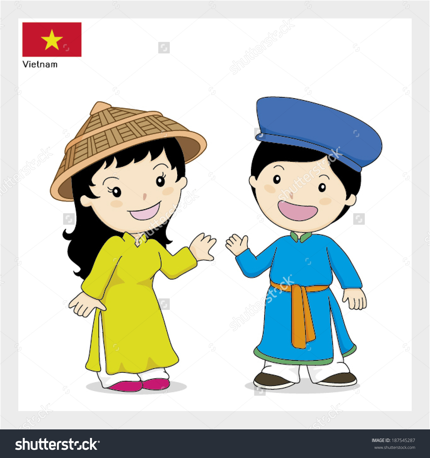 Showing post & media for Cartoon vietnam person.