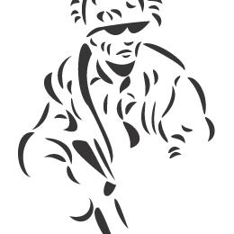 Vietnam War Clip Art.