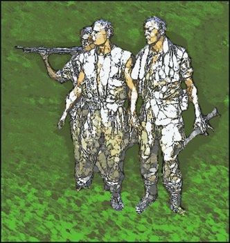 Free Vietnam.