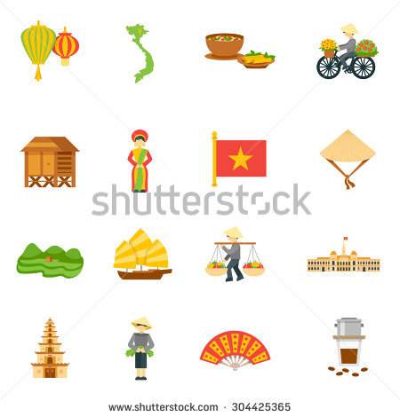 Vietnam Stock Images, Royalty.