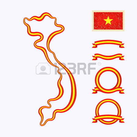 581 Vietnam Border Cliparts, Stock Vector And Royalty Free Vietnam.