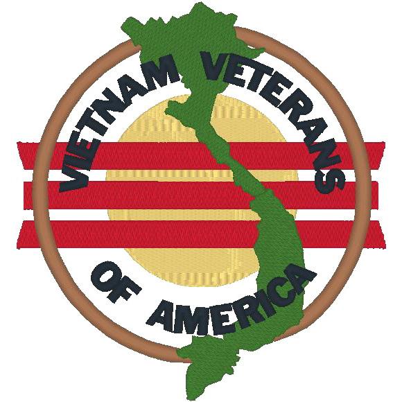 Vietnam Veteran Logo.