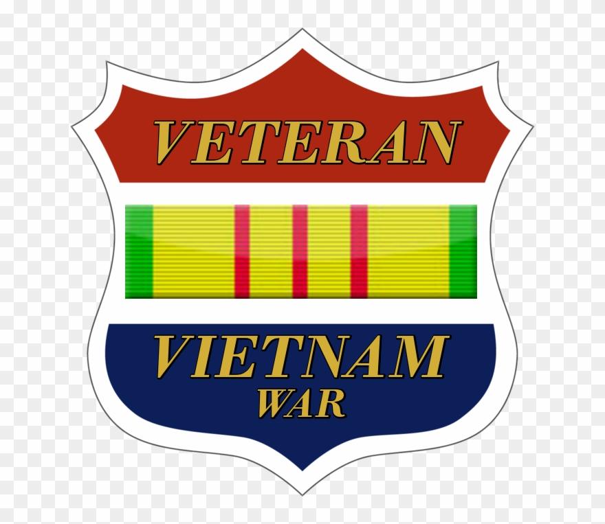 Veterans Clipart Vet Vietnam Picture Black And White.